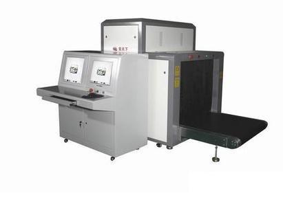 安检X光机使用保养手册