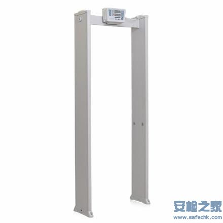 IWILDT™-AN1006通过式金属探测天博官方门