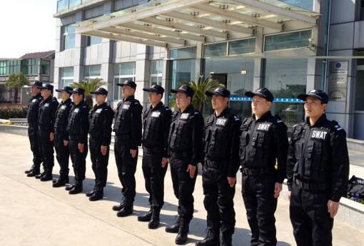 荣成市人民医院医院安保服务和停车场管理服务项目公开招标公告