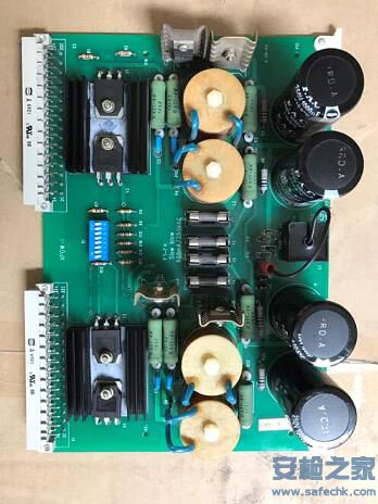 x光高压电源振荡电路实验板