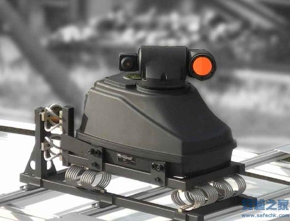 有毒气体/蒸汽威胁缓解-RAPIDplus