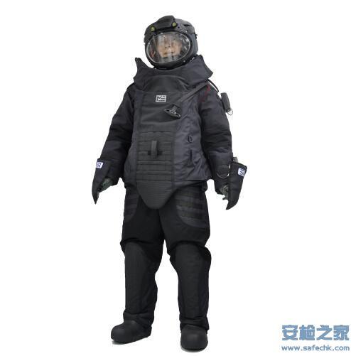 EOD10排爆服