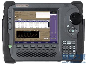 美国TALAN 3.0电话和线路分析仪]