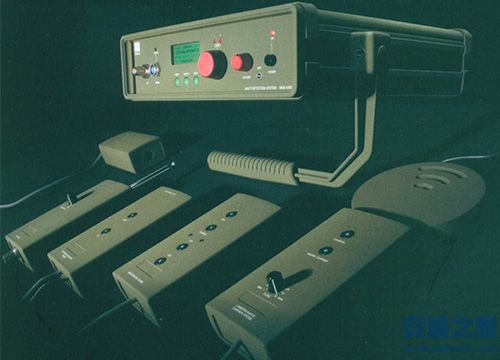 英国MDS4002多功能反监听、监视设备