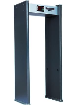 普通型金属安检门  型号:MCD-100]