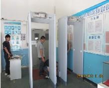 进口机场安检门 型号:SMD600]