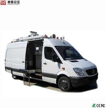 同方威视MX9080TB/TI型X光机]