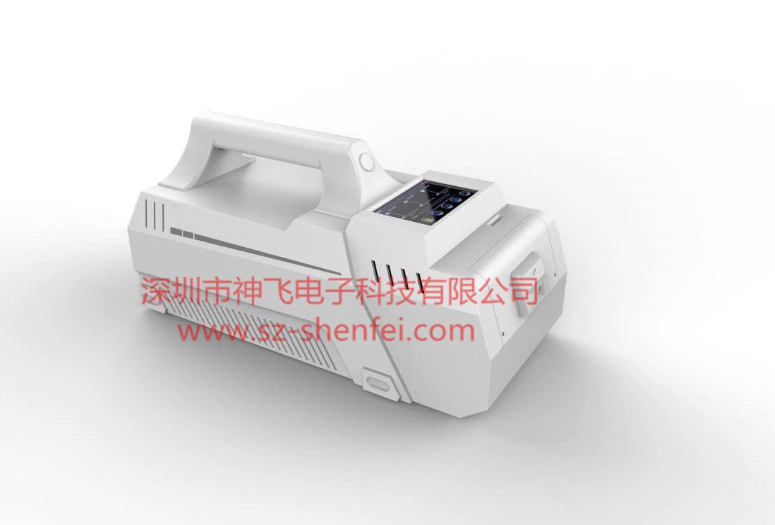 神飞SF-ZT001炸药检测仪,厂家直销