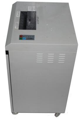 HT-215多功能存储介质粉碎机(硬盘)