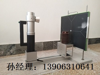 便携式DR平板X射线检测系统