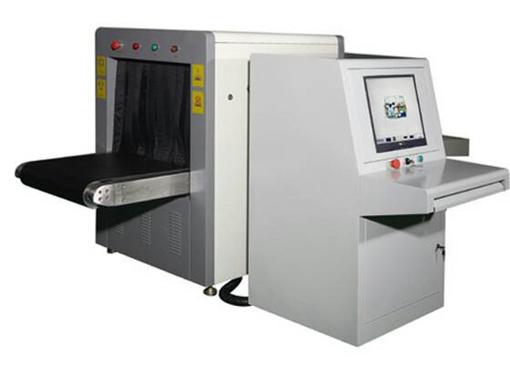 X射线安全检查设备QSSE-6550由哈尔滨速尔科技供应]