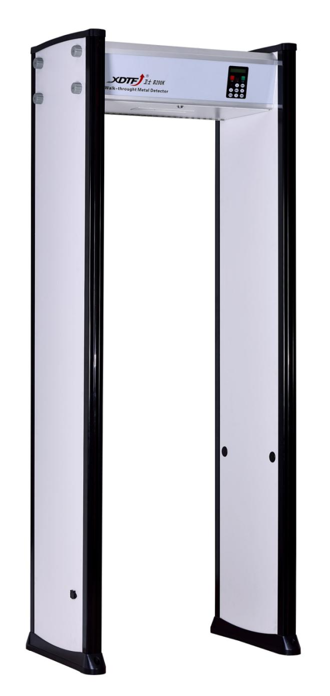 金属探测门QSSE-200G]