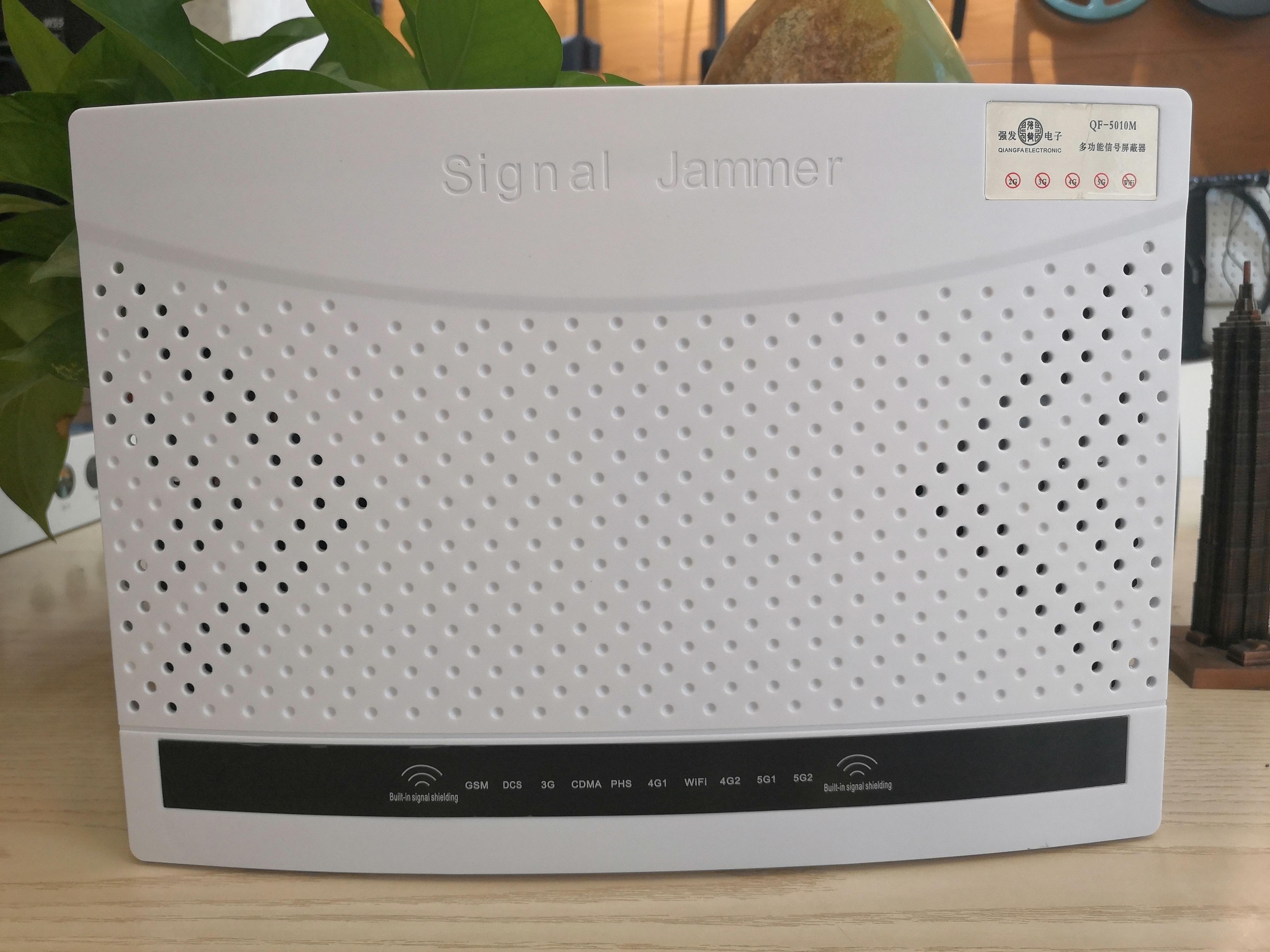 重庆新款5G手机信号屏蔽仪WIFI无线信号屏蔽器标准化考场专用设备]