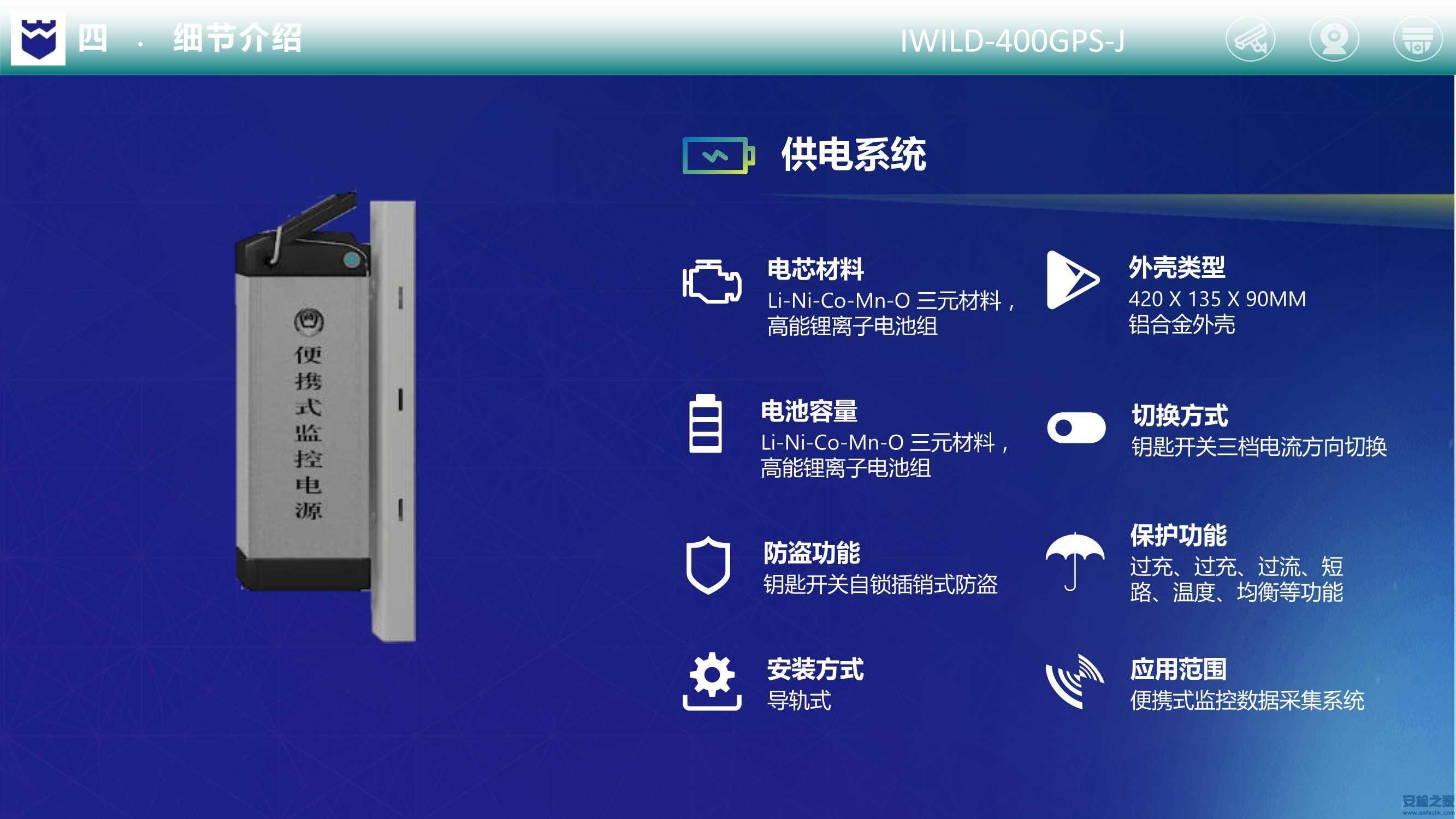 IWILD-400GPS-J便携式监控布防系统_7.Jpg
